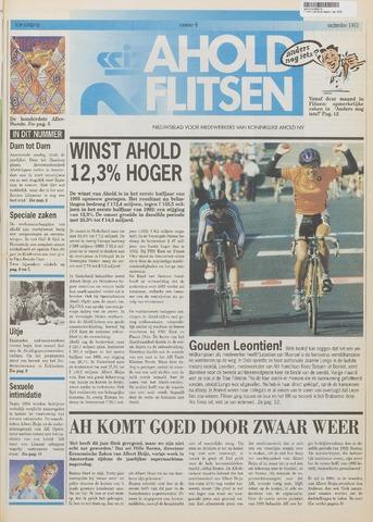 Personeelsbladen 1993-09-01