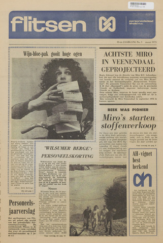 Personeelsbladen 1975-03-01