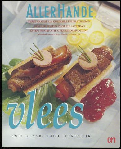 Allerhande 1992-03-01