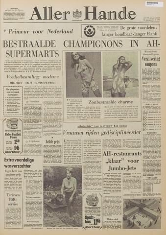 Allerhande 1970-06-01