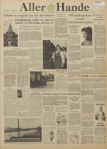 Allerhande 1956-09-01