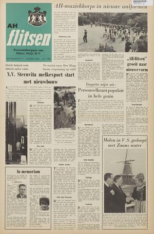 Personeelsbladen 1965-06-01