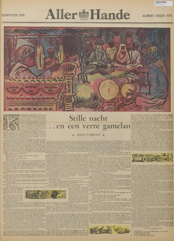 Allerhande 1959-12-01