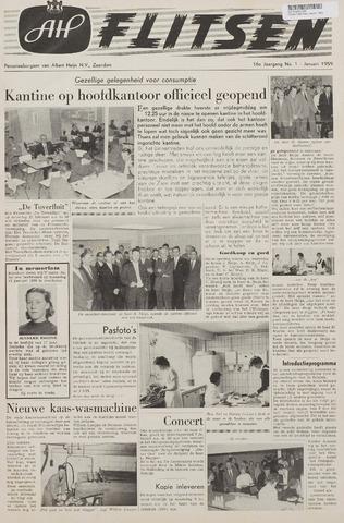 Personeelsbladen 1959-01-01