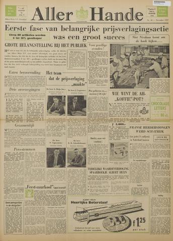 Allerhande 1957-11-01