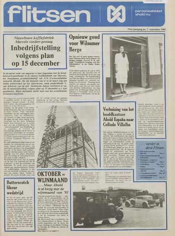 Personeelsbladen 1980-09-01