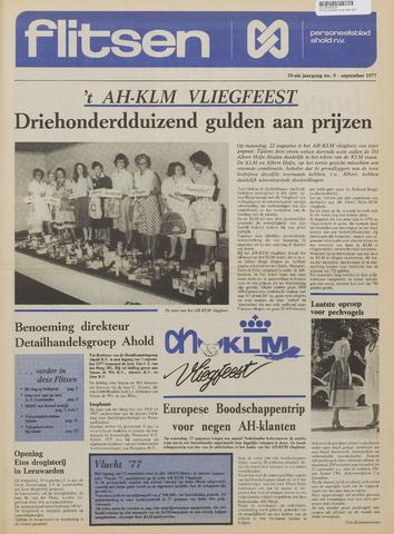 Personeelsbladen 1977-09-01