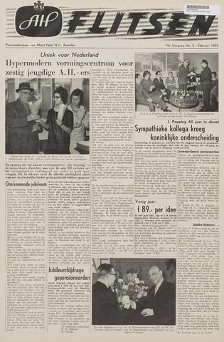 Personeelsbladen 1962-02-01