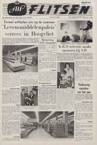 Personeelsbladen 1962-09-01