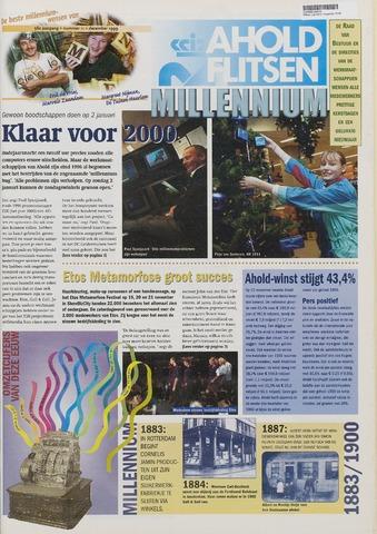 Personeelsbladen 1999-12-01