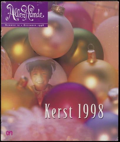 Allerhande 1998-12-01