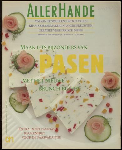 Allerhande 1990-04-01