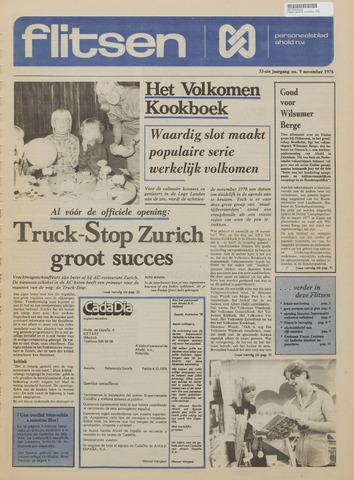 Personeelsbladen 1976-11-01