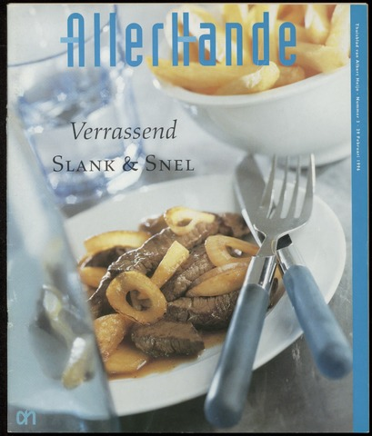 Allerhande 1996-02-29