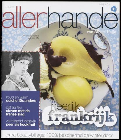 Allerhande 2010-10-01