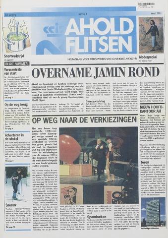 Personeelsbladen 1993-03-01