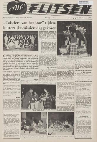 Personeelsbladen 1961-12-01