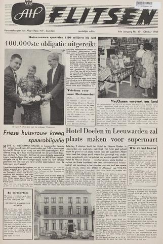 Personeelsbladen 1959-10-01