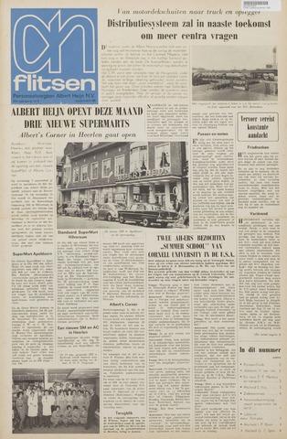 Personeelsbladen 1966-09-01