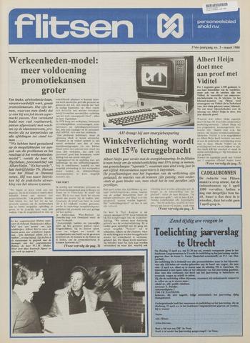 Personeelsbladen 1980-03-01