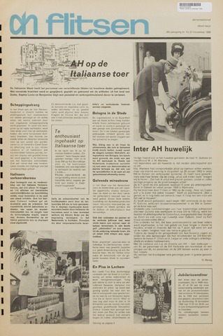 Personeelsbladen 1969-11-21