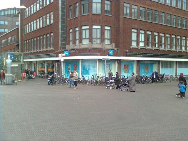 Foto Winkel 1503 Den Haag