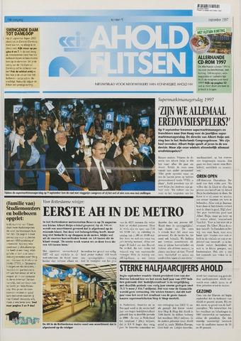 Personeelsbladen 1997-09-01