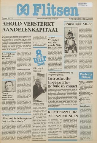 Personeelsbladen 1983-02-01