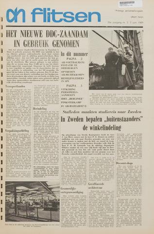 Personeelsbladen 1969-06-05