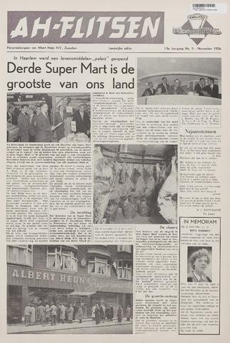 Personeelsbladen 1956-11-01