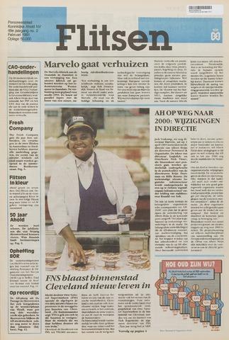 Personeelsbladen 1991-02-01