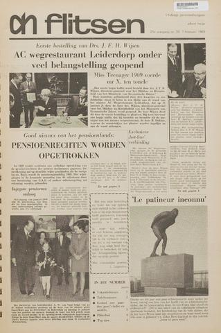 Personeelsbladen 1969-02-07