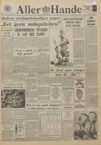 Allerhande 1965-11-01
