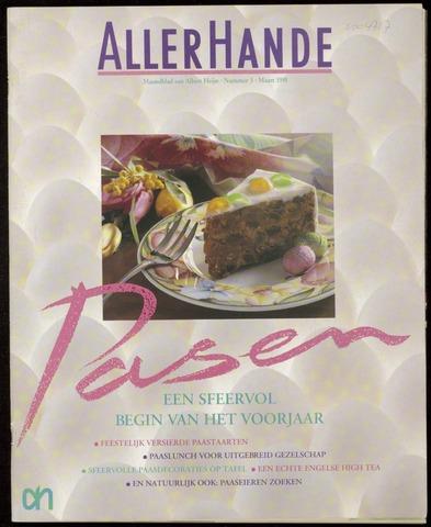 Allerhande 1991-03-01