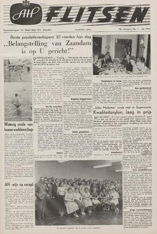 Personeelsbladen 1961-07-02