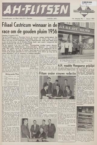Personeelsbladen 1957
