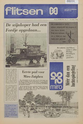 Personeelsbladen 1974-12-01