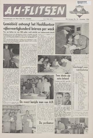 Personeelsbladen 1956-12-01