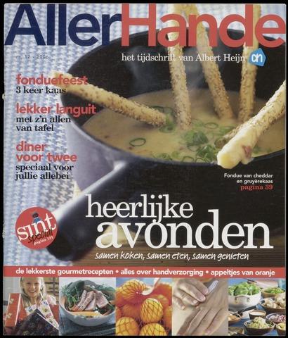 Allerhande 2006-11-01