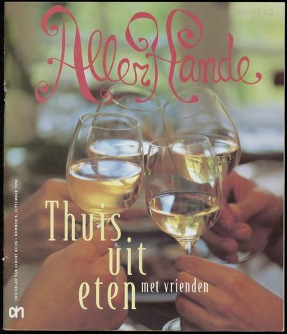 Allerhande 1998-09-01