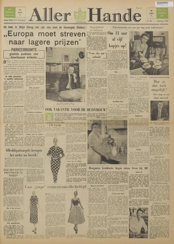 Allerhande 1958-07-01