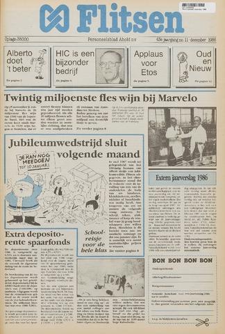 Personeelsbladen 1986-12-01