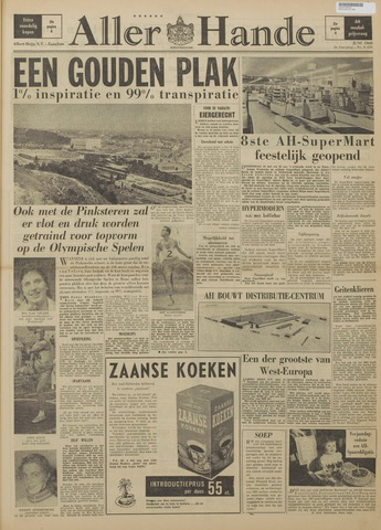 Allerhande 1960-06-01