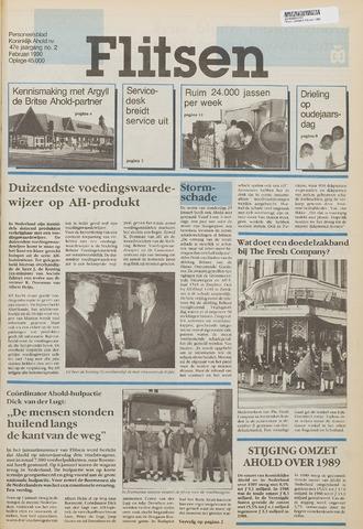 Personeelsbladen 1990-02-01