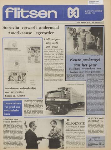 Personeelsbladen 1977-07-01
