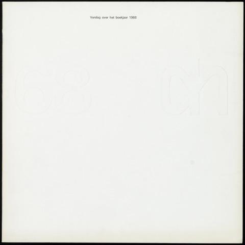 Jaarverslagen 1968-01-01