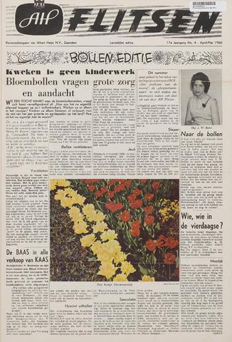 Personeelsbladen 1960-04-01