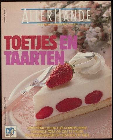 Allerhande 1987-05-01