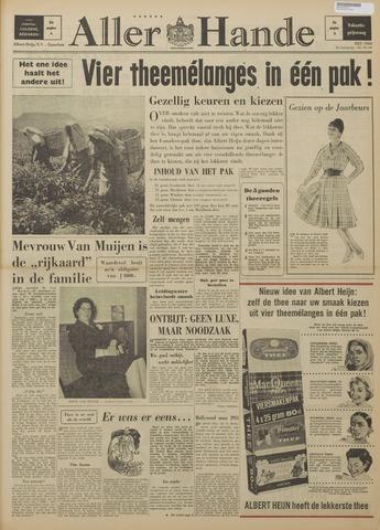 Allerhande 1960-05-01