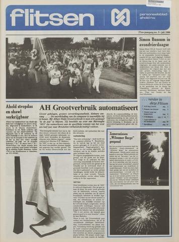 Personeelsbladen 1980-07-01